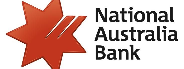 Банк - National Australia Bank